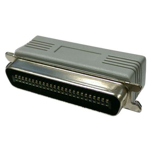 Scsi Terminator External Adapter Scsi 1 Passive Centronics 50-pin Male
