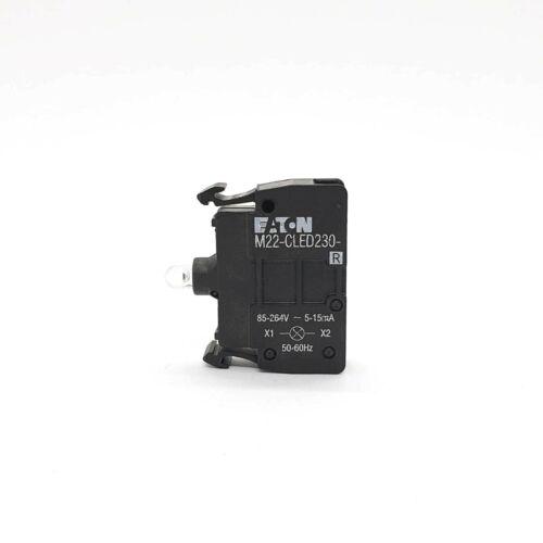 Eaton M22-CLED230 R 264 V AC LED-Element rot - 216576
