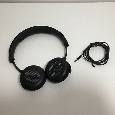 Bang & Olufsen * B&O PLAY Beoplay H2 * Carbon Blue * Headphones with Cable