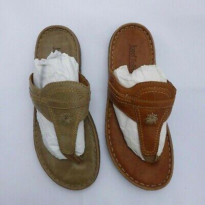 Josef Seibel Ladies Leather Sandal Style- Lucia 09