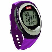 Mio Pedometer Watch