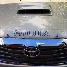 2013 Toyota Hilux 3ltr. Diesel SR5 Auto.Low Kilometres. Coomera Gold Coast North Preview