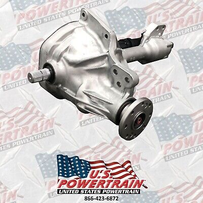 REMAN FRONT DIFFERENTIAL DODGE RAM 1500 2006 - 2011 3.92 RATIO