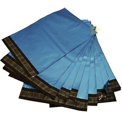 25 x STRONG METALLIC BLUE 12x16