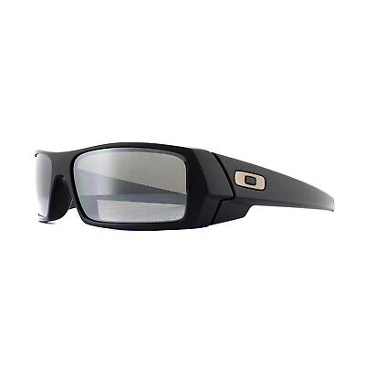 Oakley Sunglasses Gascan OO9014-43 Matt Black Prizm Black
