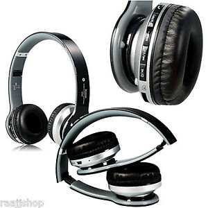 universal boxed bluetooth wireless headset headphones mic for ps3 ps4 xbox. Black Bedroom Furniture Sets. Home Design Ideas