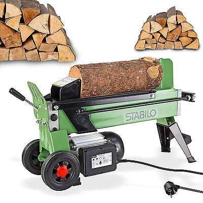 921336 Holzspalter DHS4 Brennholzspalter Spaltkreuz 4to Brennholz Spalter