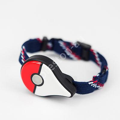 Nintendo POKEMON GO Plus Wristband Wrist Bracelet Bluetooth English Band