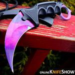 Online Knife Show