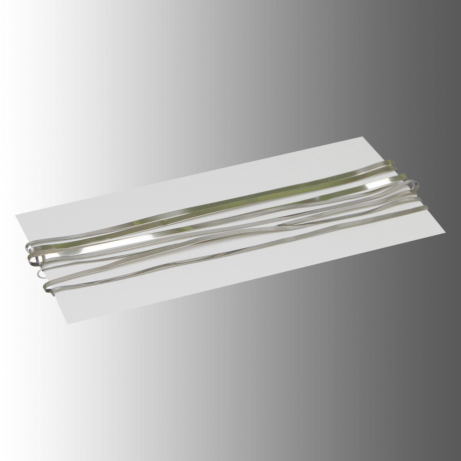 5 Meter 7mm x 0.15mm />99,5/% Nickelband Akkuverbinder Lötfahnen Hiluminband