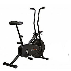 Fitfly 102 Cycle Gym Fitness Cardio Cycle For Exercise available at Ebay for Rs.5299