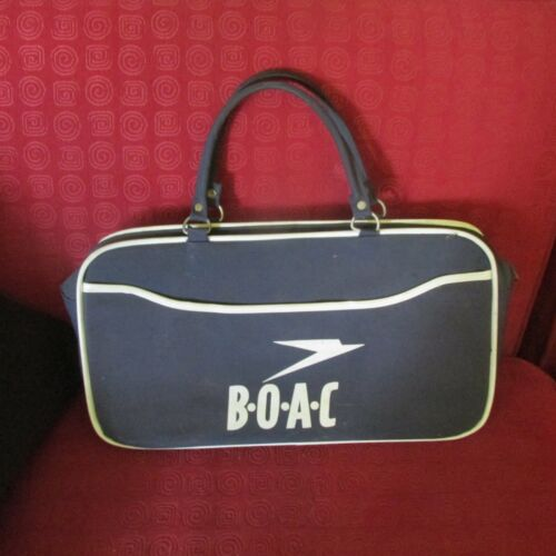 BOAC Carry On Bag