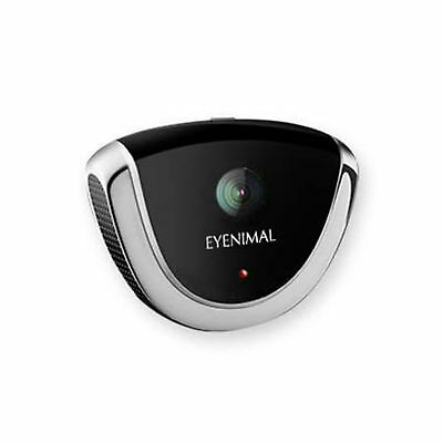 Dogtek Eyenimal Petcam Dog Cat Pet Collar Video Camera W/...