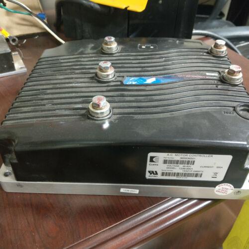 Curtis 1238-6xxx Motor controller