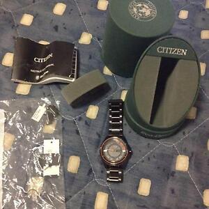 Citizen AW0035-51E Eco-Drive watch Sydney City Inner Sydney Preview