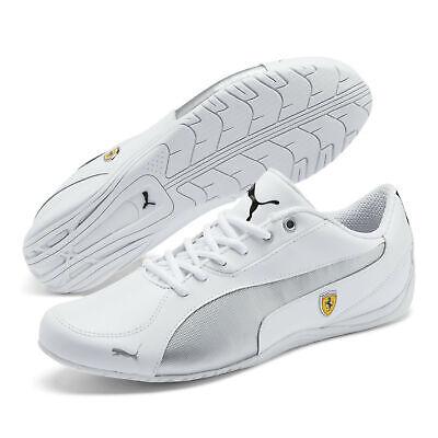 PUMA Scuderia Ferrari Drift Cat 5 NM Men's Shoes Men Shoe Auto