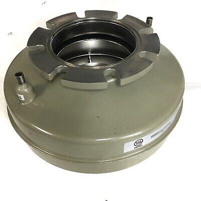 Varian Liquid Nitrogen 362-4 Cryotrap