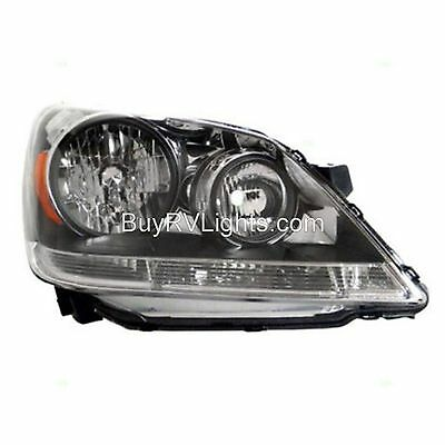 TIFFIN PHAETON 2011 2012 2013 RIGHT PASSENGER FRONT HEAD LIGHT LAMP HEADLIGHT RV