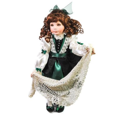 LINDA MASON Kathleen Irish Traditions Georgetown Collection