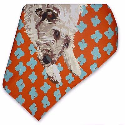 Lurcher Dog T towel Gift/Present Tea Towel Greyhound Wolfhound