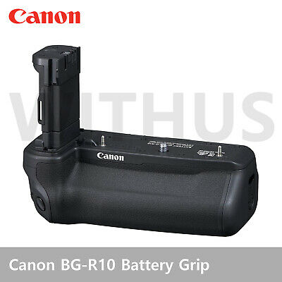 Canon BG-R10 Battery Grip for EOS R5 & EOS R6 Canon Genuine New  - Tracking