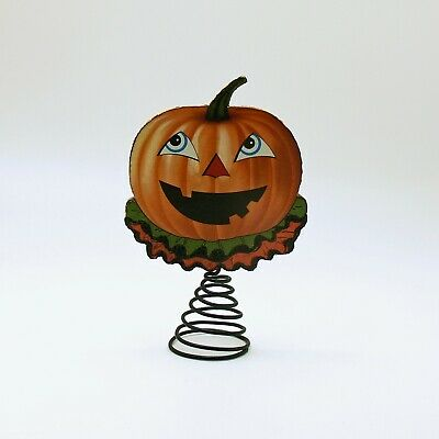 Halloween Decoration Tree Topper  - Halloween Tree Decoration