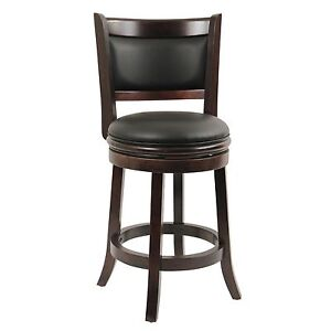Counter Height Bar Stool Wood Kitchen Office Swivel Stool Chair Island Seats NEW  sc 1 st  eBay & Kitchen Island Stools | eBay islam-shia.org