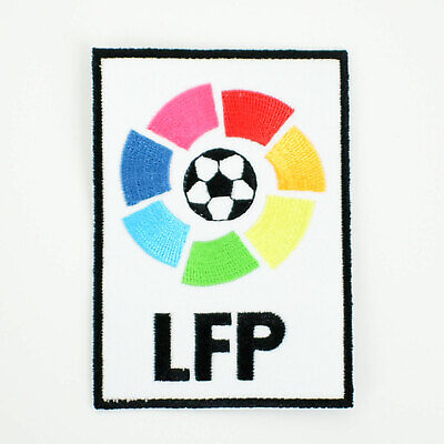 2004-16 Old LFP Embroidery Patch Replica for Shirt Jersey