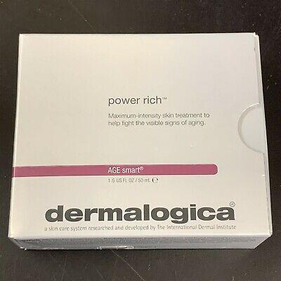 Dermalogica AGE smart Power Rich 50ml #1125