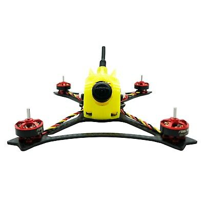Toothpick 2-3S Brushless FPV Racing Drone BNF Quadcopter UK