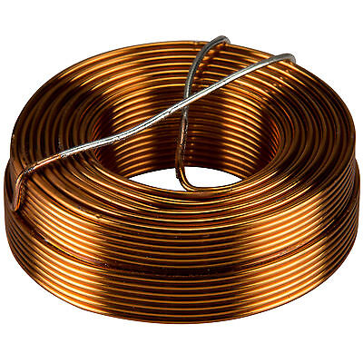 Jantzen 1144 0.70mh 18 Awg Air Core Inductor