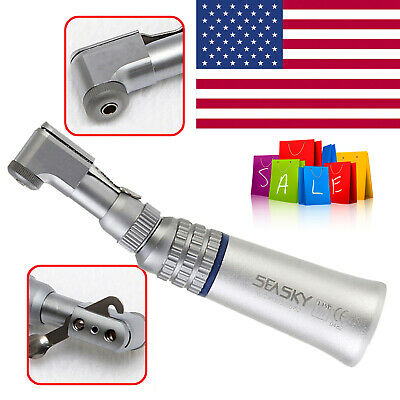 Nsk Style Dental Contra Angle Slowlow Speed Handpiece Latch E-type Seasky Raca
