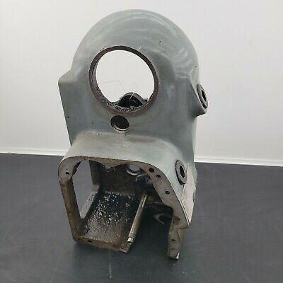 Hardinge Hlv-h High Speed Lathe - Head Stock Spindle Cover