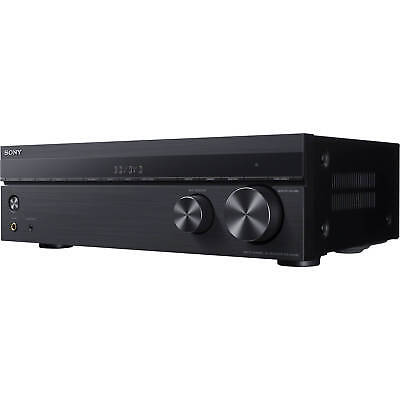 Sony 5 2 Channel Home Theater Av Receiver With Bluetooth   4 X Hdmi Input