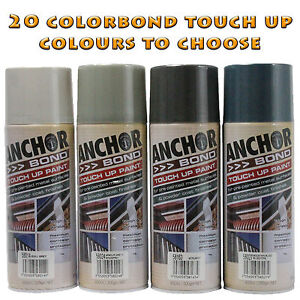 Touch Up Paint Perth