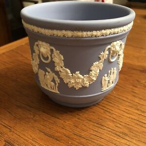 Antique Wedgwood  tall bowl