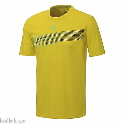 adidas F50 Style 2011 Poly Soccer Training Jersey Orange Brand New