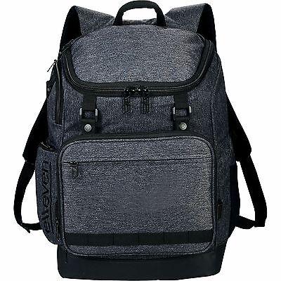 """elleven Modular 15"""" Compu Backpack TECH student/teacher executive travel weekend"""