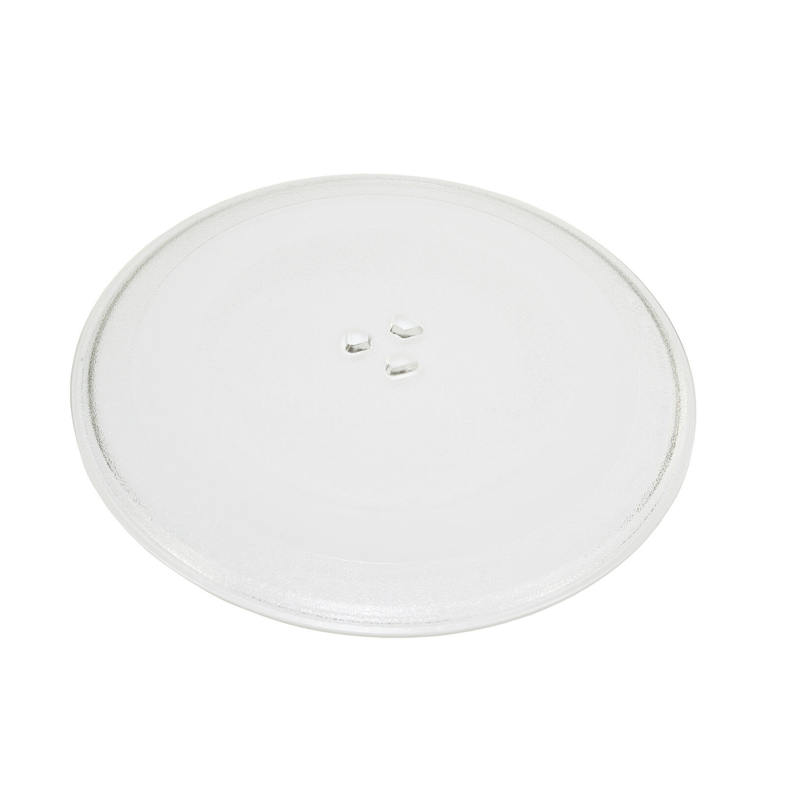 Panasonic NNV453W Microwave Genuine Glass Plate Turntable