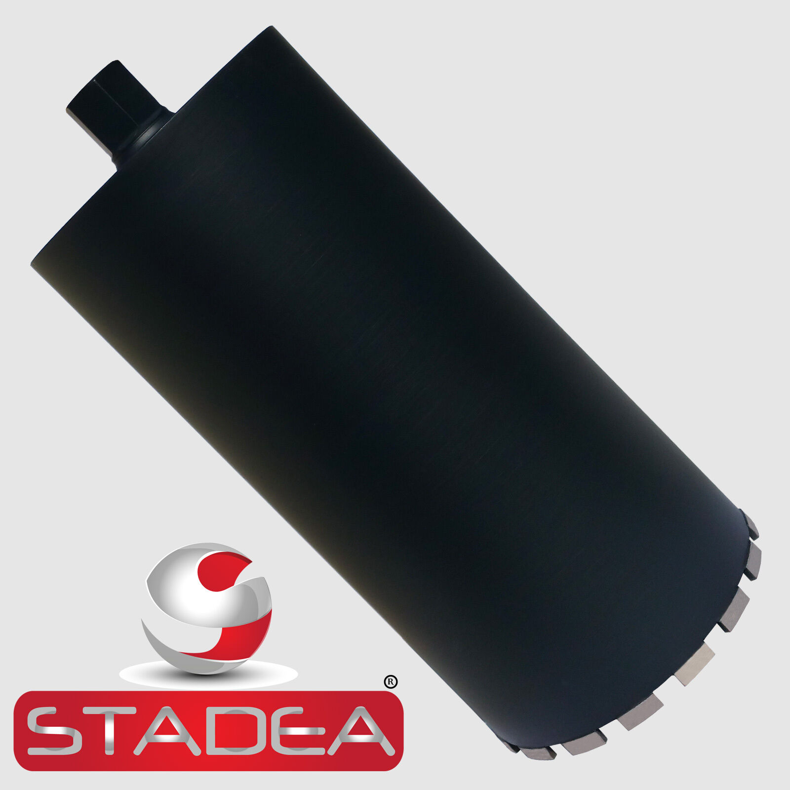 Stadea Diamond Concrete Hole Saw Core Drill Bit 8 Inch For