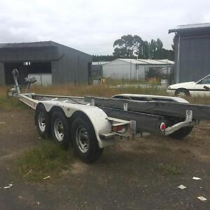 Boat trailer $12990  call 0 Colac Colac-Otway Area Preview