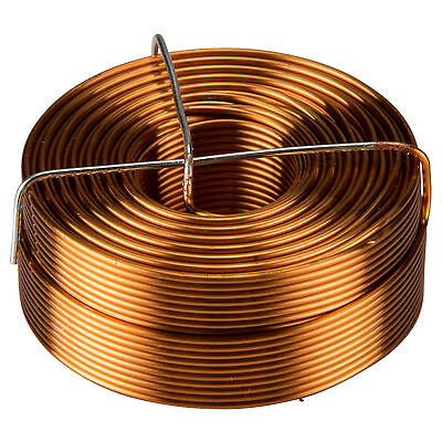 Jantzen 1864 1.2mh 20 Awg Air Core Inductor