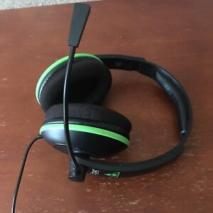 Turtle Beach Ear Force XL1 (Xbox 360)