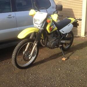 2004 DR650 - Low k's and extras! Evandale Northern Midlands Preview