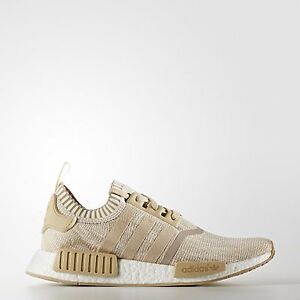 Adidas-Originals-NMD-R1-Primeknit-039-Linen-Khaki-039-in-Linen-Khaki-Off-White-BY1912