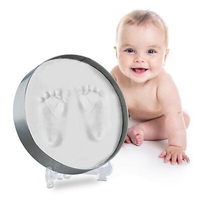 Gipsabdruck Baby, Gipsabdruckset, Fußabdruck, Handabdruck, Babyabdruck Set, Gips