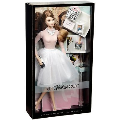 The Barbie Look PARTY PERFECT Soiree GLAM PARTY BARBIE Doll BRAND NEW NRFB DGY13 - Soiree Party