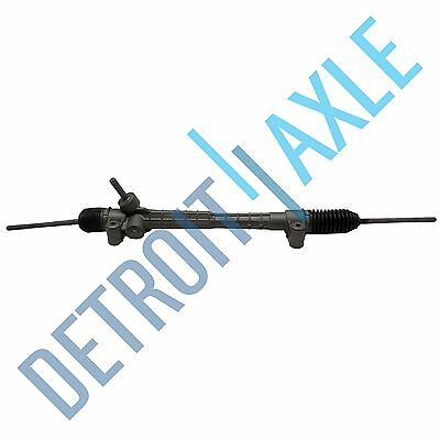Complete   Elececric Power Assisted Rack Steering Rack and Pinion Assembly -