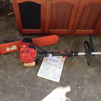 chainsaw dolmar and asttd other garden products Mandurah Mandurah Area Preview