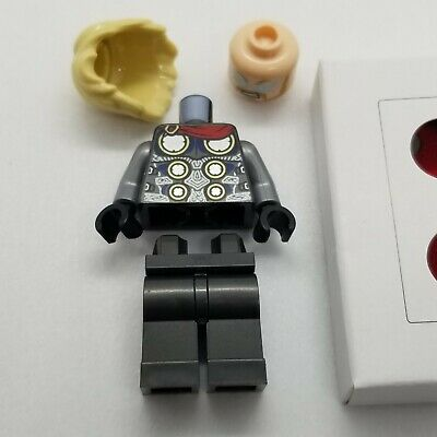 NEW LEGO | Marvel Avengers - Thor 76513 76142